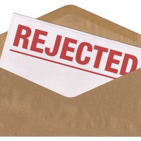 Rejection: A Debilitating Pitfall for Writers