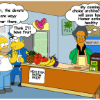Homo Economicus to Homer Simpson
