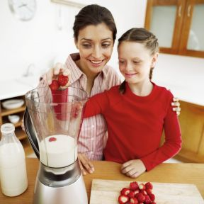 Nourishing the Most Vulnerable Children