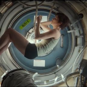 Gravity: Developmental Themes in Space