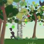 Rolling Through Time (Evocative Animated Short)