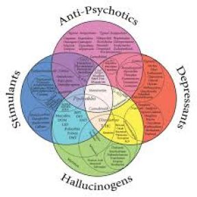 Enough Is Enough Series #3: A Hallucinogen for Depression?