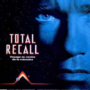 Reflections on the Woman Who Suffers from Total Recall