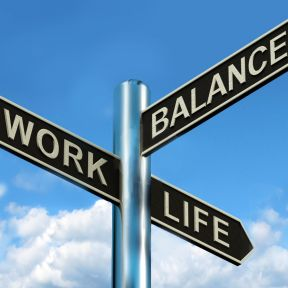 How to Achieve the Perfect Work-Life Balance