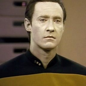 We Are All Commander Data, Now
