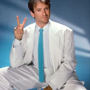 Remembering Robin Williams and Why Clowns Cry