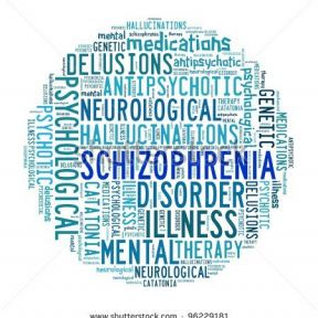 Antibiotics Found Effective in Schizophrenia