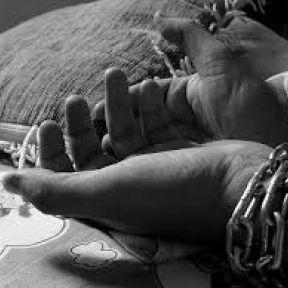 January: Human Trafficking Awareness Month
