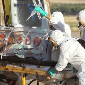 Ebola 101:  Managing Our Children's Fears