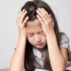 Why Does My Child Worry So Much?