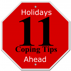 Had a Concussion? 11 Tips to Get You Through the Holidays