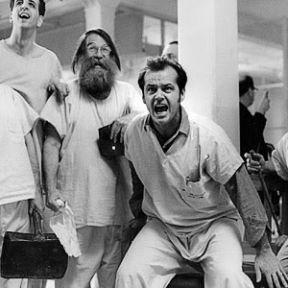 Inside the Psychiatric Hospital