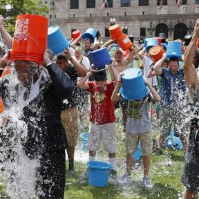 An Ice Bucket Challenge for Mental Illness