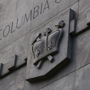 Why Is Columbia Silent On Student Suicide?