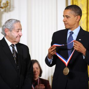 A National Medal of Science Pedigree