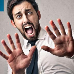 Minimize Fear – Maximize Trust