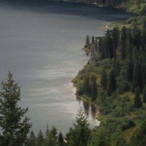 August Thresholds-Mountain Magic