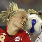 Gender Differences Complicate Concussion Care
