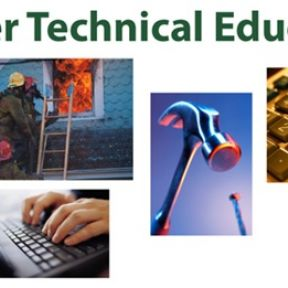 CTE:  Why to Choose a Career and Technical Education