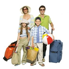 3 Reasons Why You Can't Put Off Memorable Family Trips