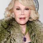 Joan Rivers Proves Laughing at Yourself Is Good for You