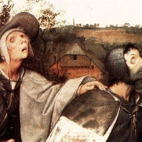 The Blind Leading the Blind: Medications, Gluten, & Violins