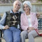"Ageist Images in the Media: The ""Old Person Date"""