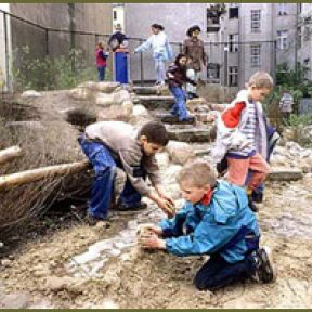 The Criminalization of Natural Play