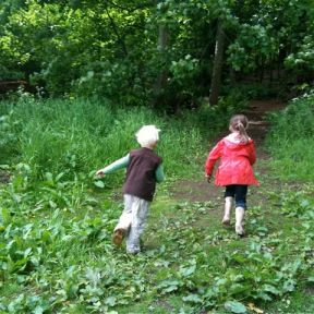 Grow Outside! A call to pediatricians and others to prescribe nature