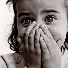 Dealing With Psychological Trauma in Children, Part 3