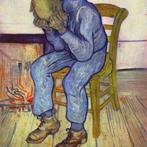 Do Depressives Make the Best Artists?