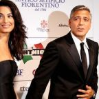 Clooney Now a Commentator on Marriage Three Days Post-Nup