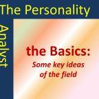 Personality Described