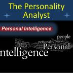 Emotional Intelligence…and Now Personal Intelligence?