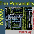 Finding New Parts of Personality