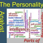 Newly Proposed Parts of Personality