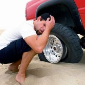 Ad Laxus Fallacy: They drove you into the sand, but that doesn't mean they're on solid ground