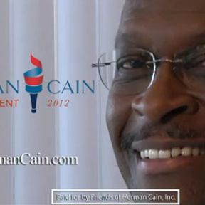 Whiner Republicans: How Cain Epitomizes Our Worst Psychological M.O.s