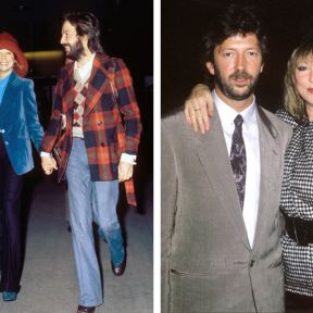 Did Pattie Boyd require an expert to explain alcoholism?