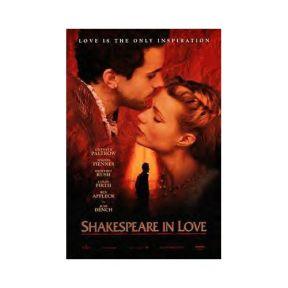 Shakespeare and Modern Love - Kiss Me Kate
