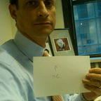 """The Anthony Weiner """"Illness:"""" That Old Disease Got Me In Its Spell"""