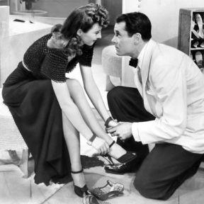 Barbara Stanwyck—Woman of Steel, or Abused Punching Bag?