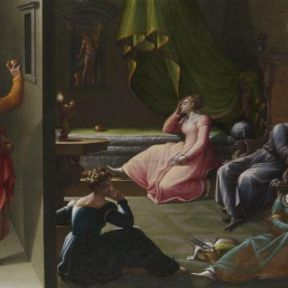 Painting Boredom in the Renaissance