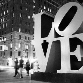 Creating Love Night in New York City