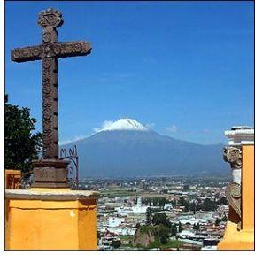 Mexico Rising