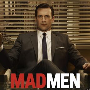 Mad Men Meets Neuroscience