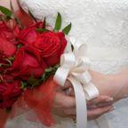 Why Weddings Make Us Feel Good