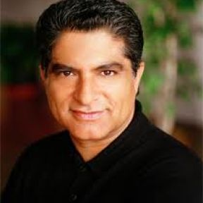 Deepak Chopra Takes on Experimental Philosophy