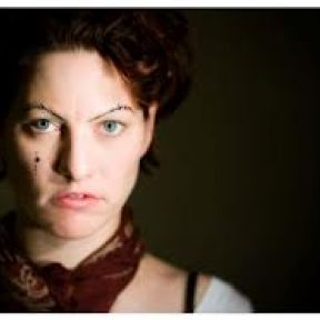Experimental Philosophy: Starring Amanda Palmer