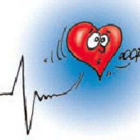 Palpitations: Anxiety or Heart Disease?